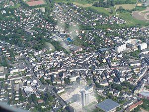 Bitburg - Image: Bitburg