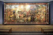 Bitwa pod Grunwaldem Muzeum Narodowe 05
