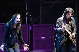 Black Sabbath - Lollapalooza 2012