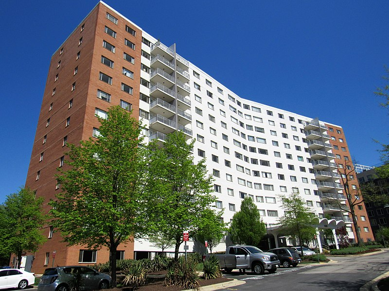 Apartments Near Spring Valley