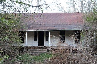 National Register of Historic Places listings in Hot Spring County, Arkansas - Image: Blakely House