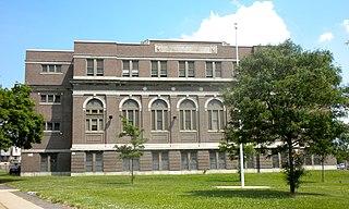Rudolph Blankenburg School