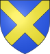 Coat of arms of Ville-au-Val