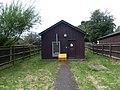 Bledlow Ridge Telephone Exchange - geograph.org.uk - 1140143.jpg