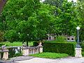 Blick von Süden in den Garten der Villa Bosch (Stuttgart).JPG