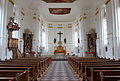 Blieskastel Schlosskirche Innen 01 2013-04-03.JPG