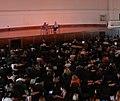 BlogHer '07 - Chicago - Elizabeth Edwards (932641700) (cropped).jpg
