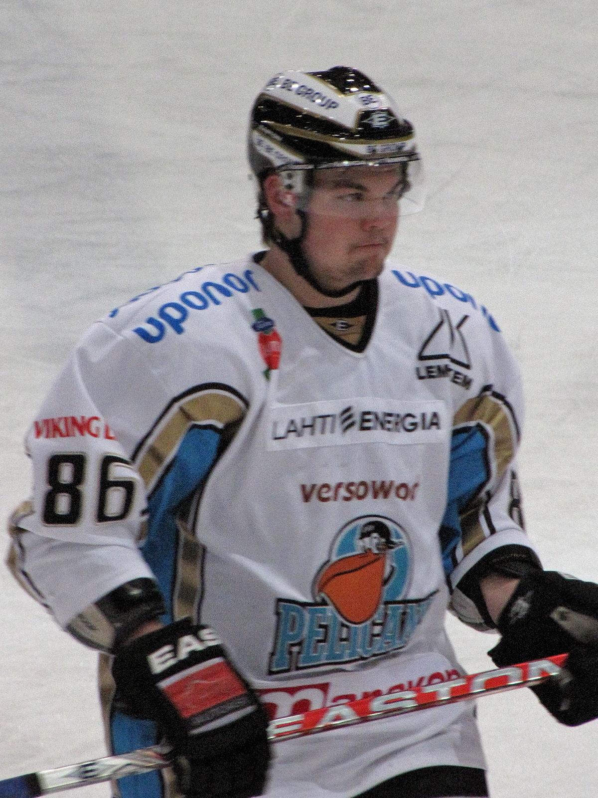 Sami Blomqvist