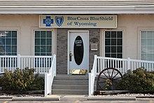 Blue Cross Blue Shield Association - Wikipedia