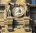 Bncf, facciata, medaglione 3.1.JPG