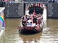 Boat 24 Luna Lunettes Variété, Canal Parade Amsterdam 2017 foto10.JPG