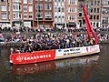 Boat 6 Brandweer, Canal Parade Amsterdam 2017 foto 3.JPG