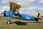 Boeing-Stearman PT-17 Kaydet, Private JP6657244.jpg