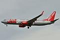 Boeing 737-800 Jet2.com (EXS) G-GDFC - MSN 28375 85 - Named Jet2Cyprus (10297383665).jpg
