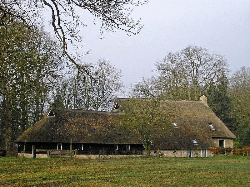 In memoriam: twee historische Drentse boerderijen