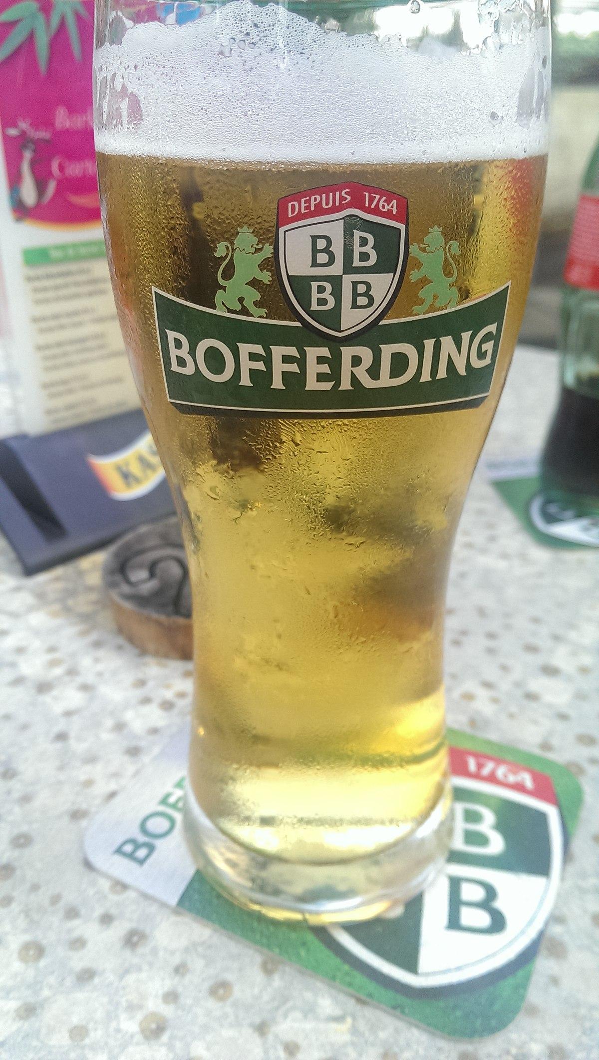 Craft Breweries Owned By Big Beer