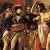 Bonaparte visiting the plague-victims of Jaffa