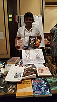 BookSwapping at Wikimania 2018 20180722 151806 (13).jpg