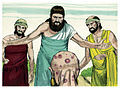 Book of Job Chapter 4-1 (Bible Illustrations by Sweet Media).jpg