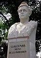 Borstbeeld koningin Wilhelmina.jpg