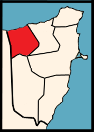 Bosaso District - Image: Bosaso District