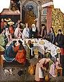 Bosch The marriage-feast at Cana (Boijmans Van Beuningen)FXD.jpg