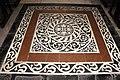 Bottega del cividali, tarsia marmorea del pavimento del duomo di lucca 01.JPG