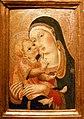 Bottega di sano di pietro, madonna col bambino, 1460 ca..JPG