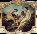 Boucher - Les Grâces présidant à l'éducation de l'Amour, vers 1735.png