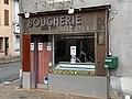 Boucherie Charcuterie 1 Place Bellecour - Pont-de-Veyle (FR01) - 2020-12-03 - 2.jpg