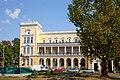 Boulevard Tsar Osvoboditel in Sofia 2012 PD 07.jpg