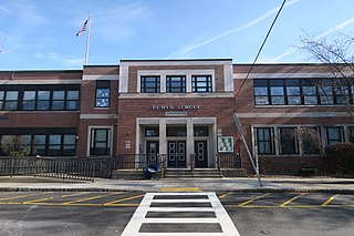 Thompsonville, Massachusetts Village in Massachusetts, United States