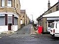 Bowman Grove - Hanson Lane - geograph.org.uk - 1051654.jpg