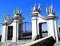 Brána východná hrad Bratislava Slovakia.JPG