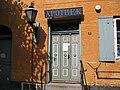 Brødremenighedens gamle apotek i Christiansfeld.jpg
