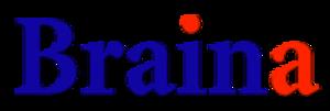 Braina - Image: Braina logo