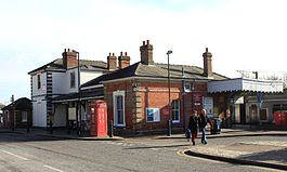 Braintree station in 2013.JPG