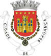Coat of arms of Bragança