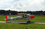 Brasschaat 2017 Piper Super Cub OO-HBG 01.jpg
