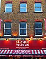 Brasserie Vacherin restaurant, Sutton High Street, SUTTON, Surrey, Greater London - Flickr - tonymonblat.jpg