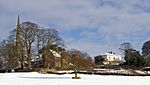 Braunston Manor and Church (3264311244).jpg