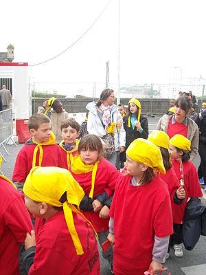 Brest2012- tresor de brest (2).JPG