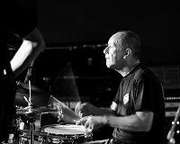 Brian Downey 2009.jpg