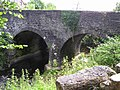 Bridge, Dooish Road - geograph.org.uk - 1404837.jpg