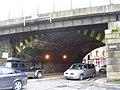 Bridge 151 - A58 - Town Hall Street - geograph.org.uk - 824262.jpg