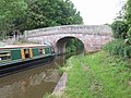 Bridge 27 on the Shropshire Union Canal - geograph.org.uk - 444820.jpg