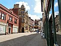 Bridge Street - geograph.org.uk - 1449148.jpg