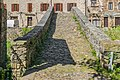 Bridge over Abrance River in Brousse-le-Chateau 05.jpg