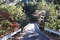 Bridge over Ure River on Aichi Prefectural Road Route 424.jpg