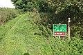 Bridleway to Dunchurch - geograph.org.uk - 1425233.jpg
